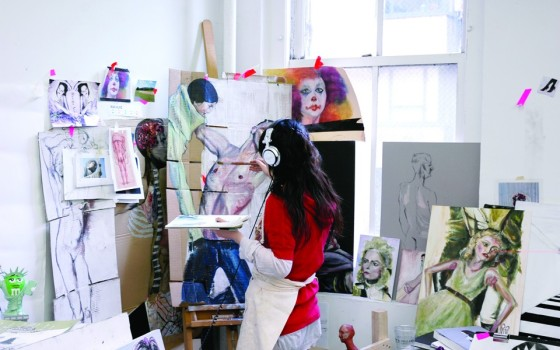 Chelsea College Of Art And Design Acceptance Rate