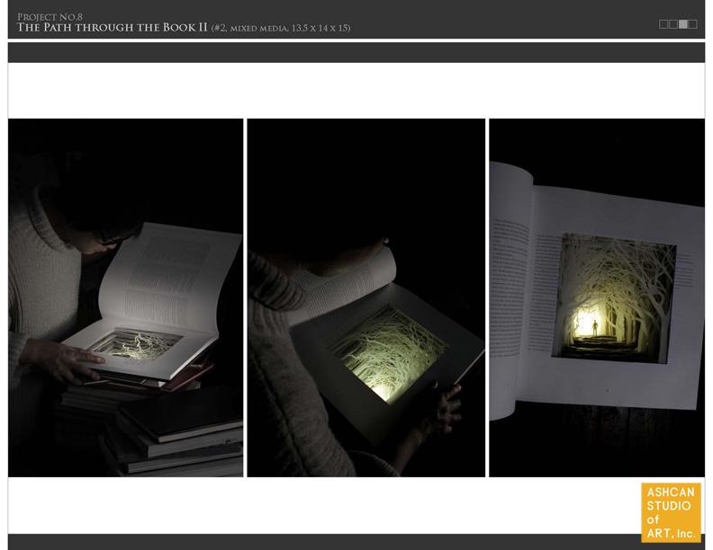 Interior Design Mfa Admissions Portfolio Requirements Ashcan Studio Of Art