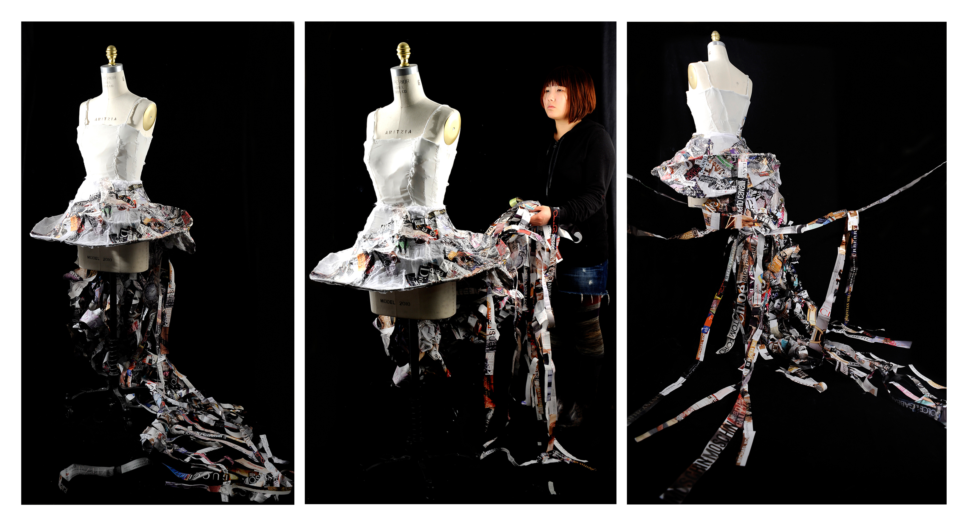 Fashion Design Mfa Ashcan Studio Blog