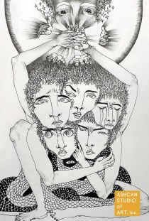 6. Macbeth Illustration