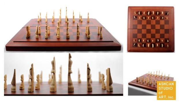 chesssm
