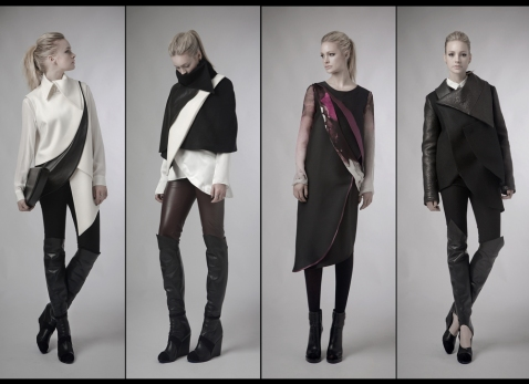 Ashcan Fashion