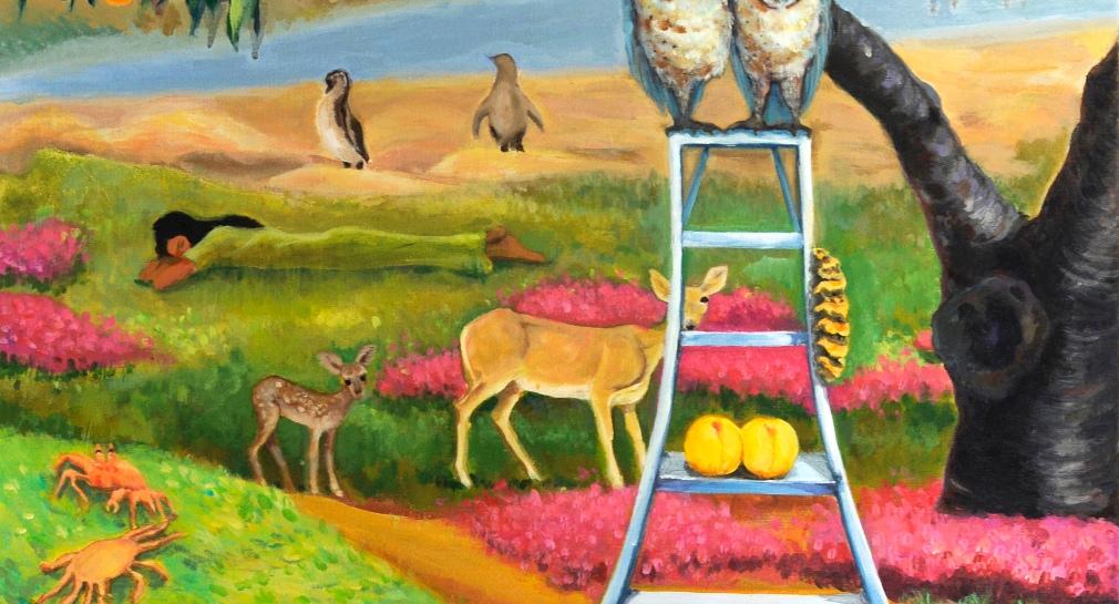 Ashcan Studio Blog – APPLY TO ART SCHOOL WITH CONFIDENCE