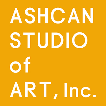 Ashcan Studio Blog