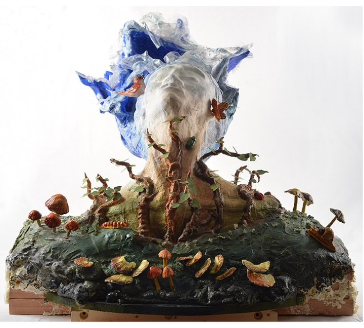 Should you include Sculpture in your Art Portfolio?