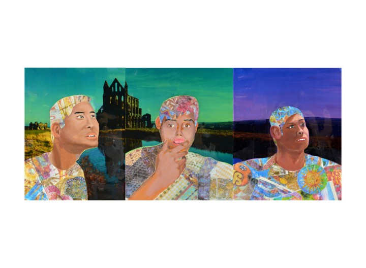 ART in SEQUENCE – making Triptychs & Polyptychs for your Art Portfolio