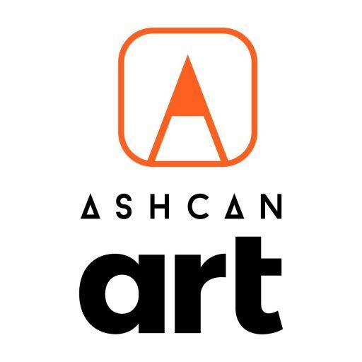 Ashcan Art Blog